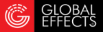 Лого бренда GLOBAL EFFECTS